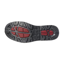 Oil- and Slip- Resistant Nitrile Rubber Outsole for Durability