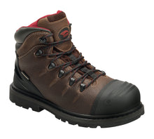 "Hammer Internal Met 6"" WP PR Work Boot"