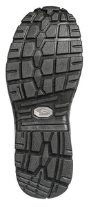 non-slip safety outsole