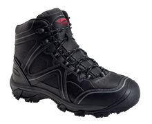 "Crosscut 6"" Steel Toe Waterproof Work Boot"