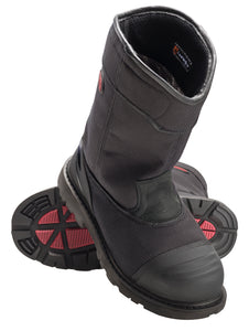 Hammer AMAX Wellington Carbon Toe WP PR Work Boot