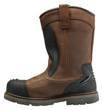 Hammer Wellington Met Carbon Toe Work Boot