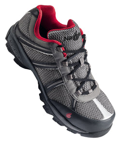 Specialty ESD Grey Steel Toe SD10 Athletic Work Shoe
