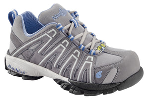 Women's ESD Comp Toe No Exposed Metal Athletic