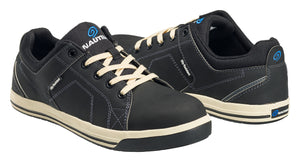 Westside Black Steel Toe EH Athletic  Work Shoe