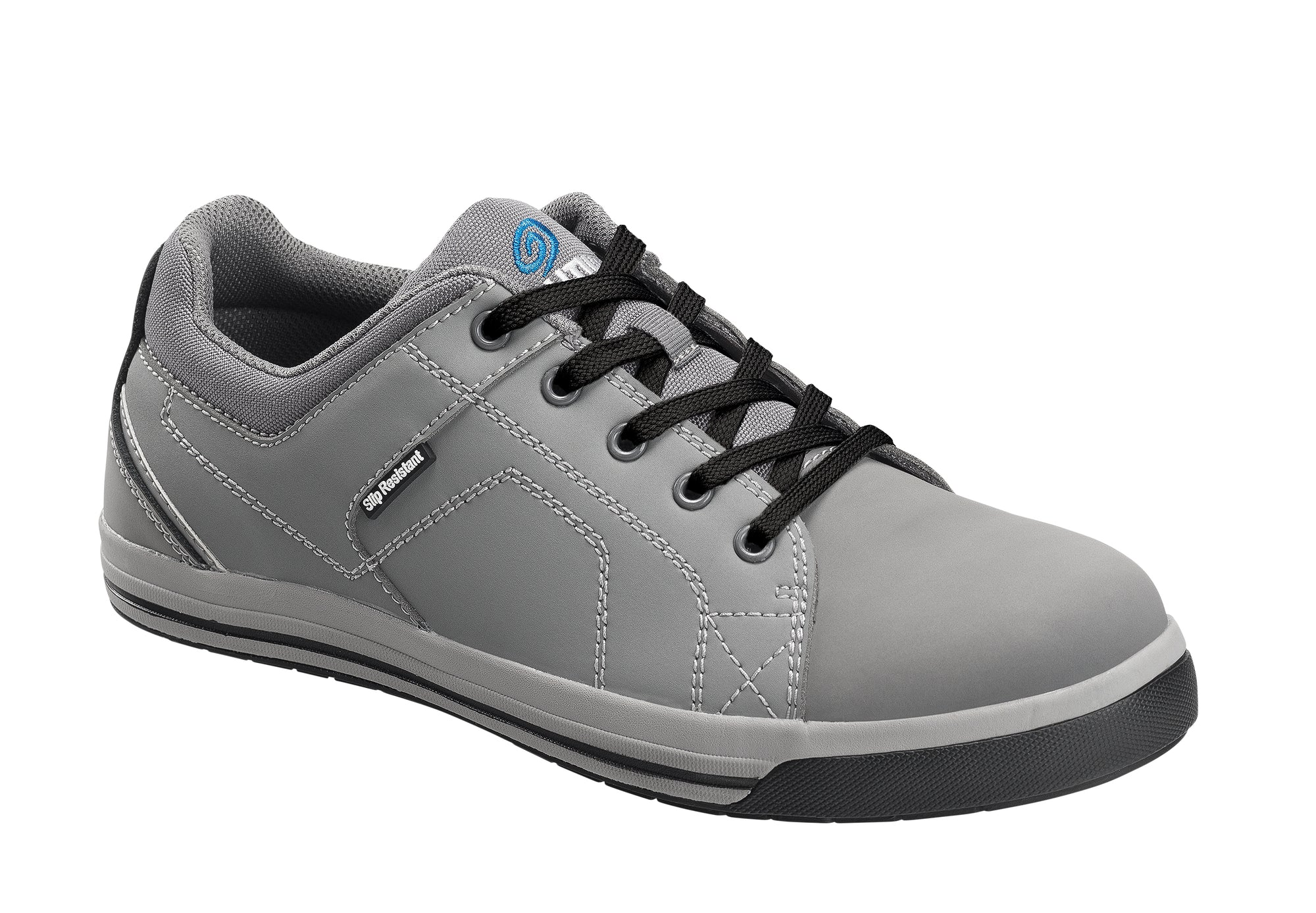 Westside EH Steel Toe Slip-Resistant Work Shoe