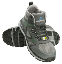 Tempest Alloy Toe Waterproof EH Mid Work Shoe