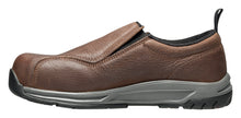 Slip-On Carbon Toe ESD  Work Shoe