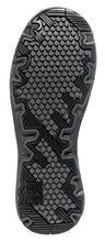 Oil- and Slip-Resistant Rubber Outsole
