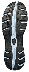 Rubber Slip- and Oil-Resistant Aggressive Grip Outsole