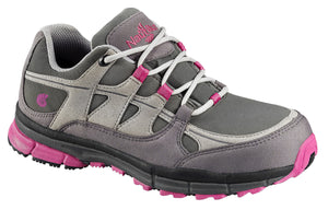 Women's ESD No Exposed Metal Safety Toe Athletic