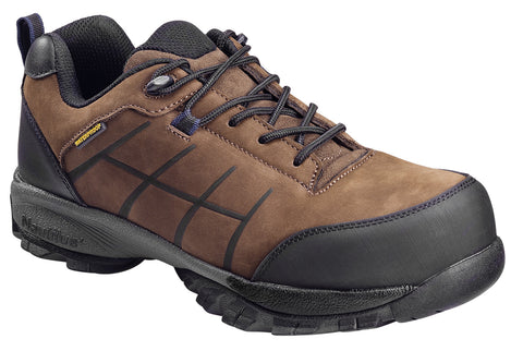 ESD Comp Toe Waterproof No Exposed Metal Oxford