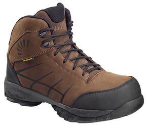ESD Comp Toe Waterproof No Exposed Metal Hiker