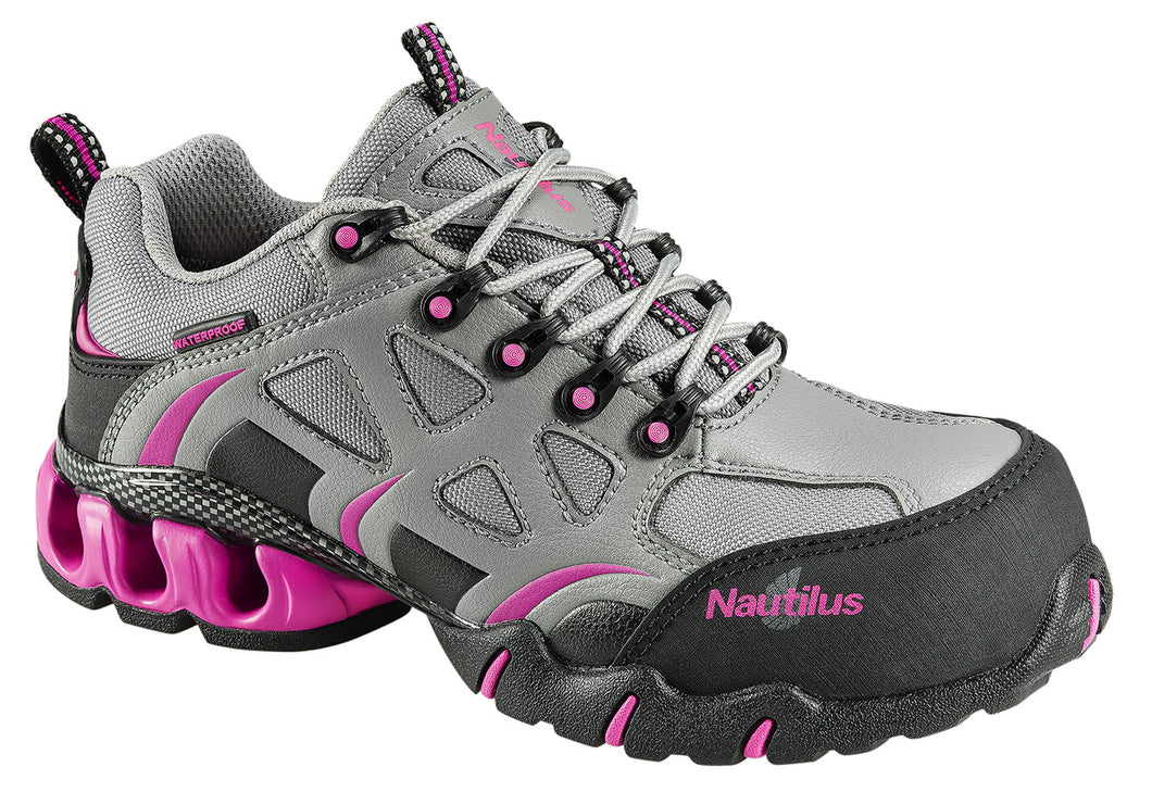 Women's Comp Toe Waterproof EH Athletic