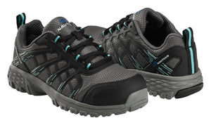Women's Stratus EH Comp Toe Slip-Resistant Work Shoe