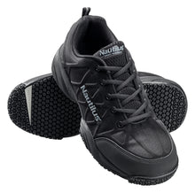 Pulse Black Composite Toe EH Athletic Work Shoe