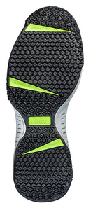 Pulse Lime Composite Toe EH Athletic Work Shoe