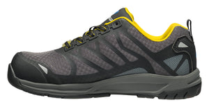 Velocity Black Carbon Toe SD10 Athletic Work Shoe