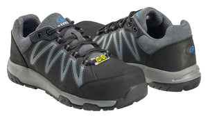 Volt Leather Carbon Toe ESD Work Shoe