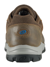 Specialty ESD Brown Carbon Toe SD10 Athletic Work Shoe
