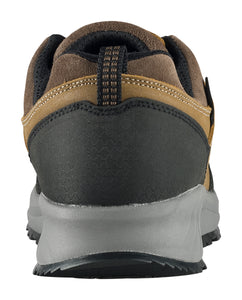 Surge Brown Composite Toe EH Athletic Work Shoe