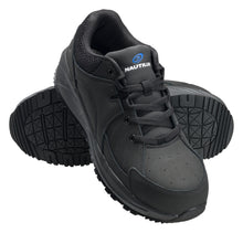 Guard Lace Comp Toe EH Slip-Resistant Work Shoe