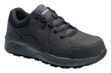 Women's Guard Lace Comp Toe EH Slip-Resistant Work Shoe