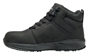 Guard Mid Comp Toe EH Slip-Resistant Work Shoe