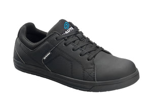 Westside Black Soft Toe EH Athletic Work Shoe