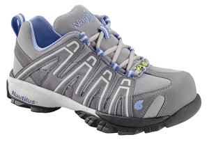 Women's ESD No Exposed Metal Soft Toe Athletic