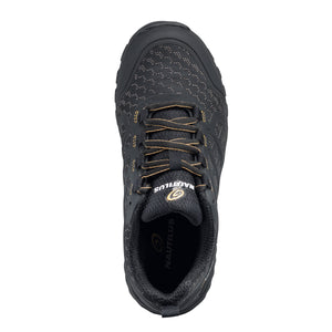 Women's Stratus Black Soft Toe SD10 Athletic Work Shoe