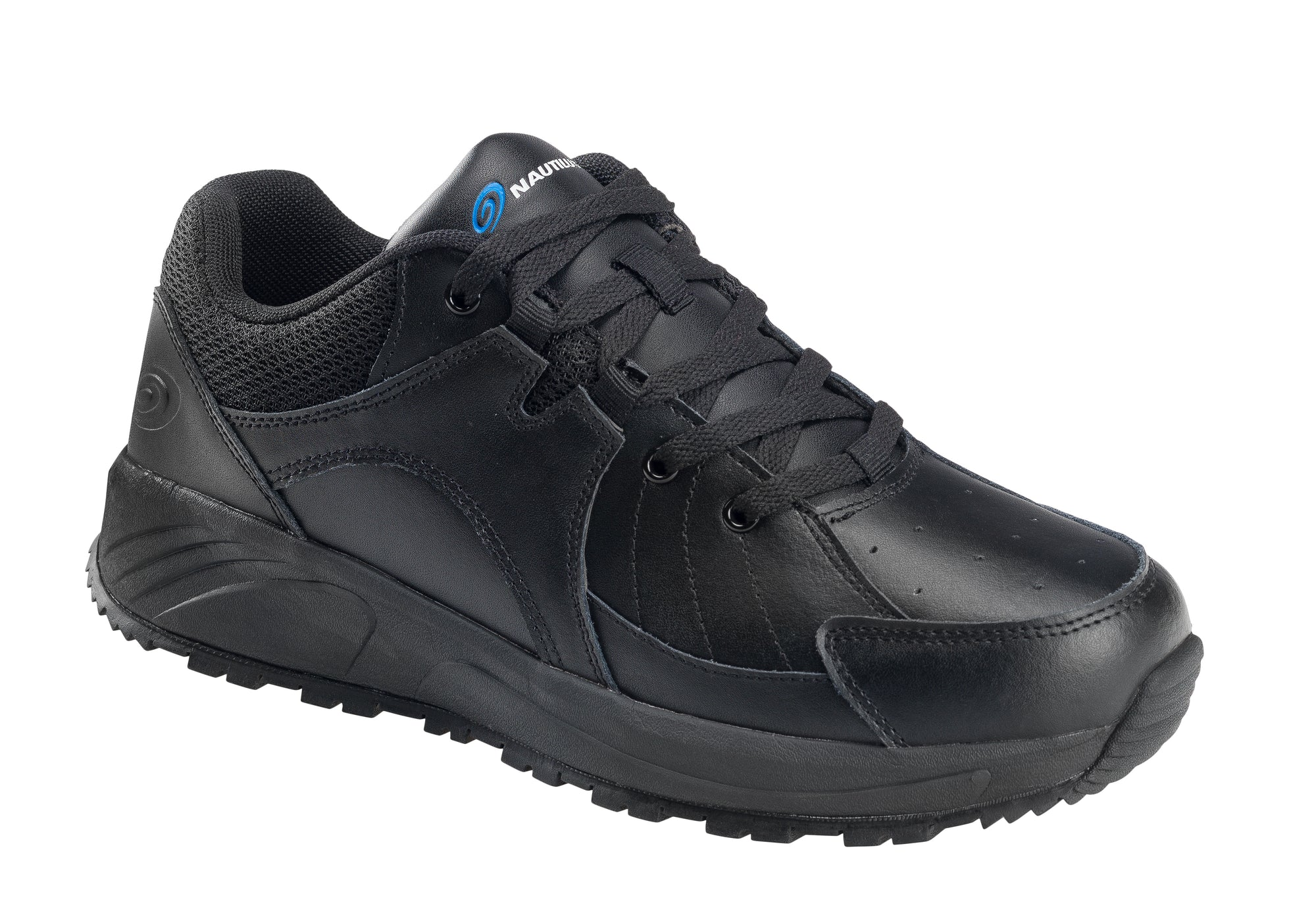 Women's Skidbuster Athletic Slip-Resistant Soft Toe EH Work Shoe