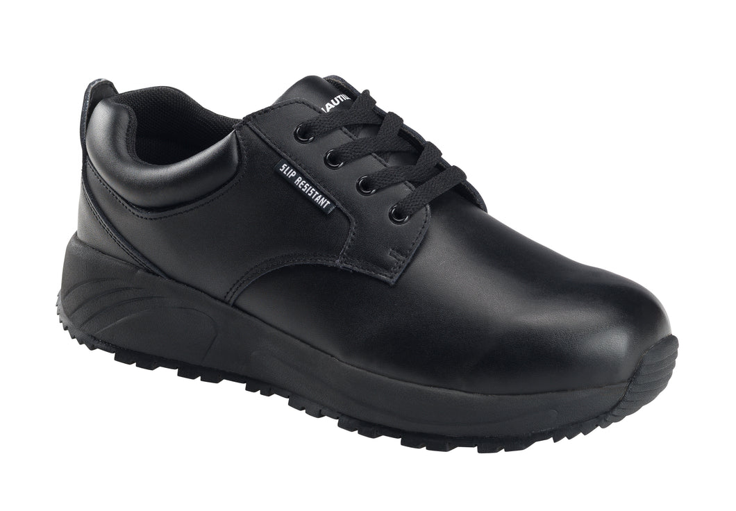 Women's Skidbuster Oxford Slip-Resistant Soft Toe EH Work Shoe