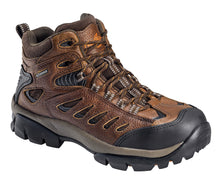 Specialty EH Brown Steel Toe EH WP Athletic Work Boot