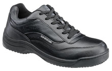Leather Slip Resistant Athletic