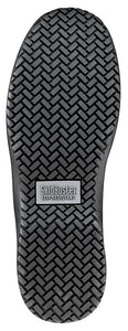 Slip- and Oil-Resistant Cup Outsole