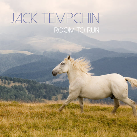 "Jack Tempchin ""Room To Run"""