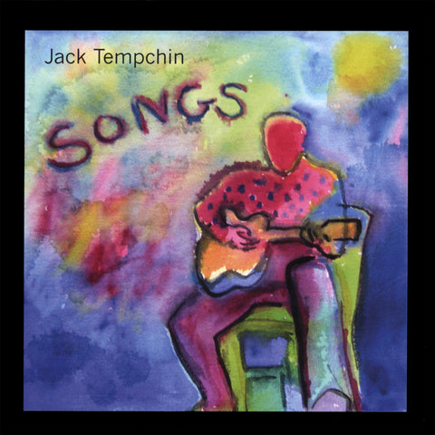 "Jack Tempchin's ""Songs"""