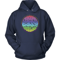 Peaceful Easy Feeling Fillmore Hoodie