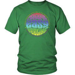 Peaceful Easy Feeling Fillmore T-Shirt