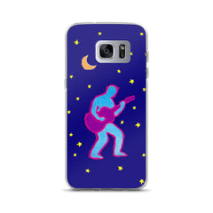 Lonely Midnight Samsung Case