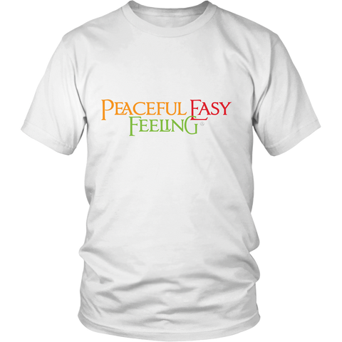 Peaceful Easy Feeling Shirt