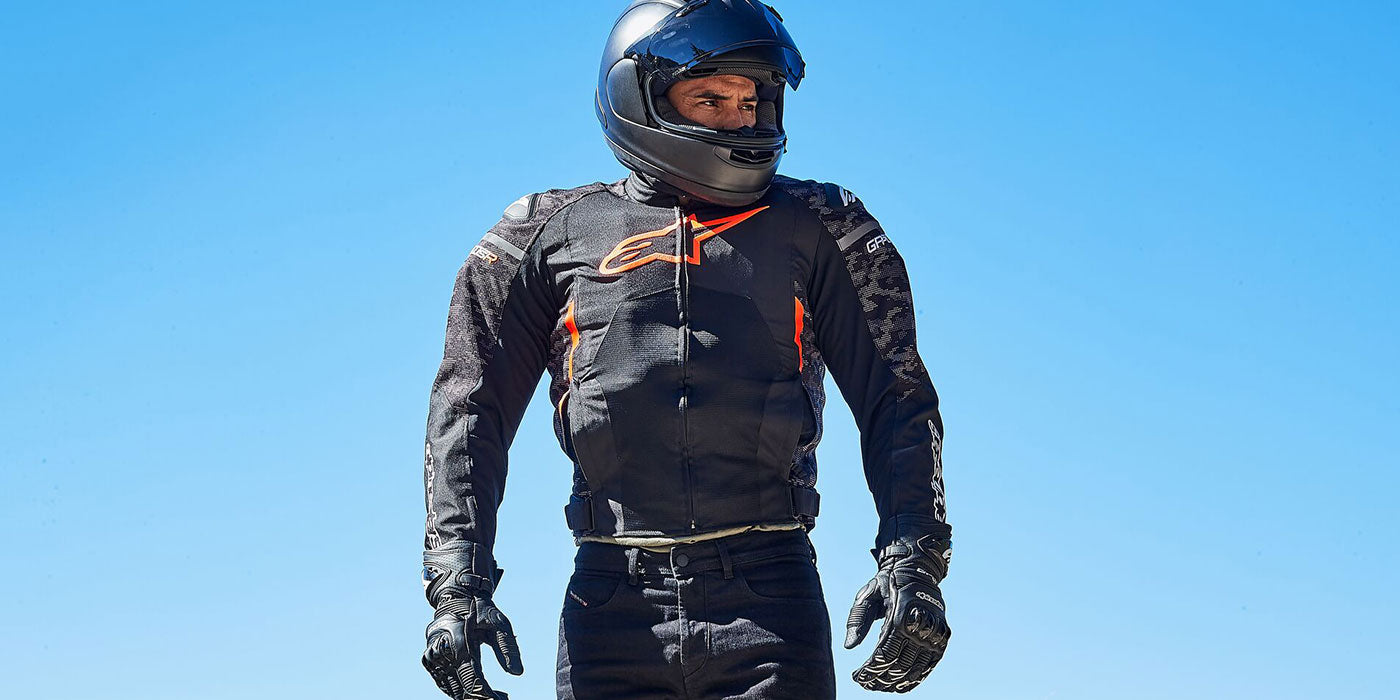 Alpinestars Tech-Air 5 Review
