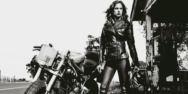 Are $70 leather motorcycle jackets too good to be true?