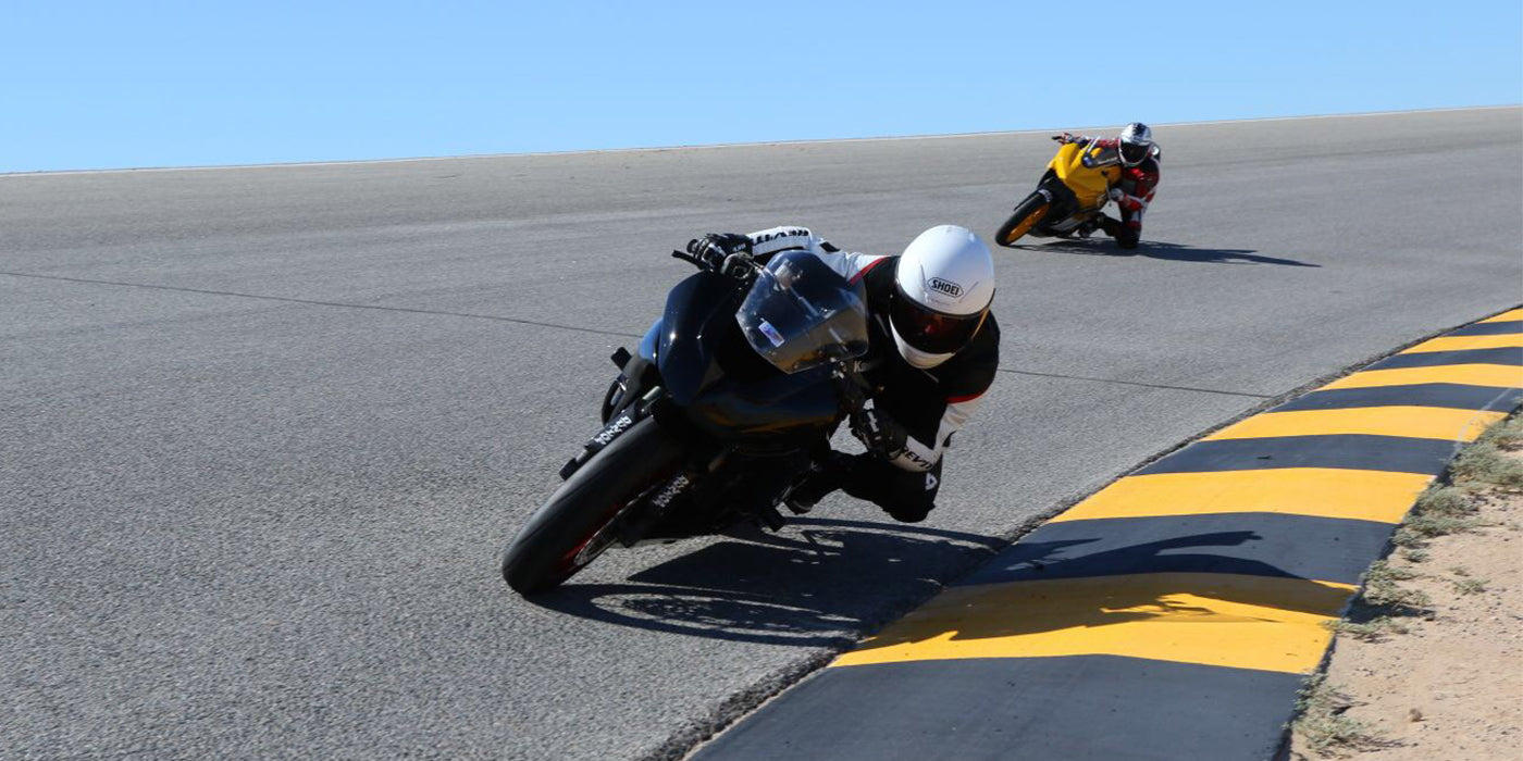 What if you can't afford motorcycle training?