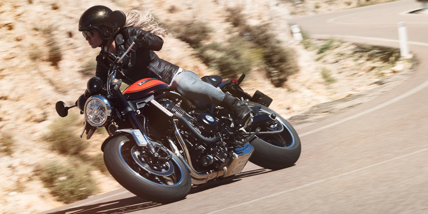 Not your typical Kawasaki Z900RS review