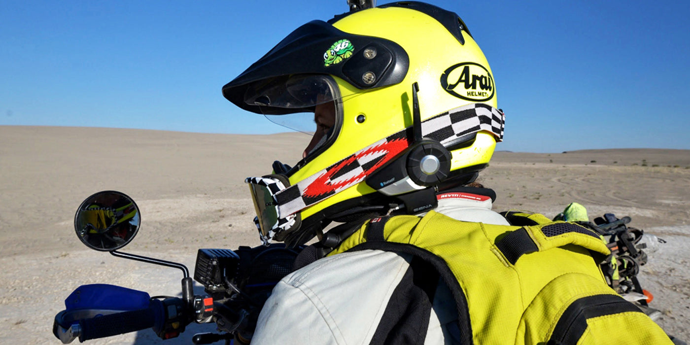 Why a Helmet Bluetooth is a Great Idea