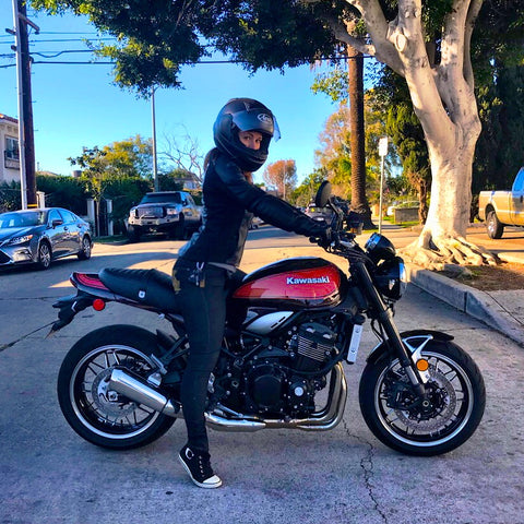 Not your typical Kawasaki Z900RS review - Beach Moto