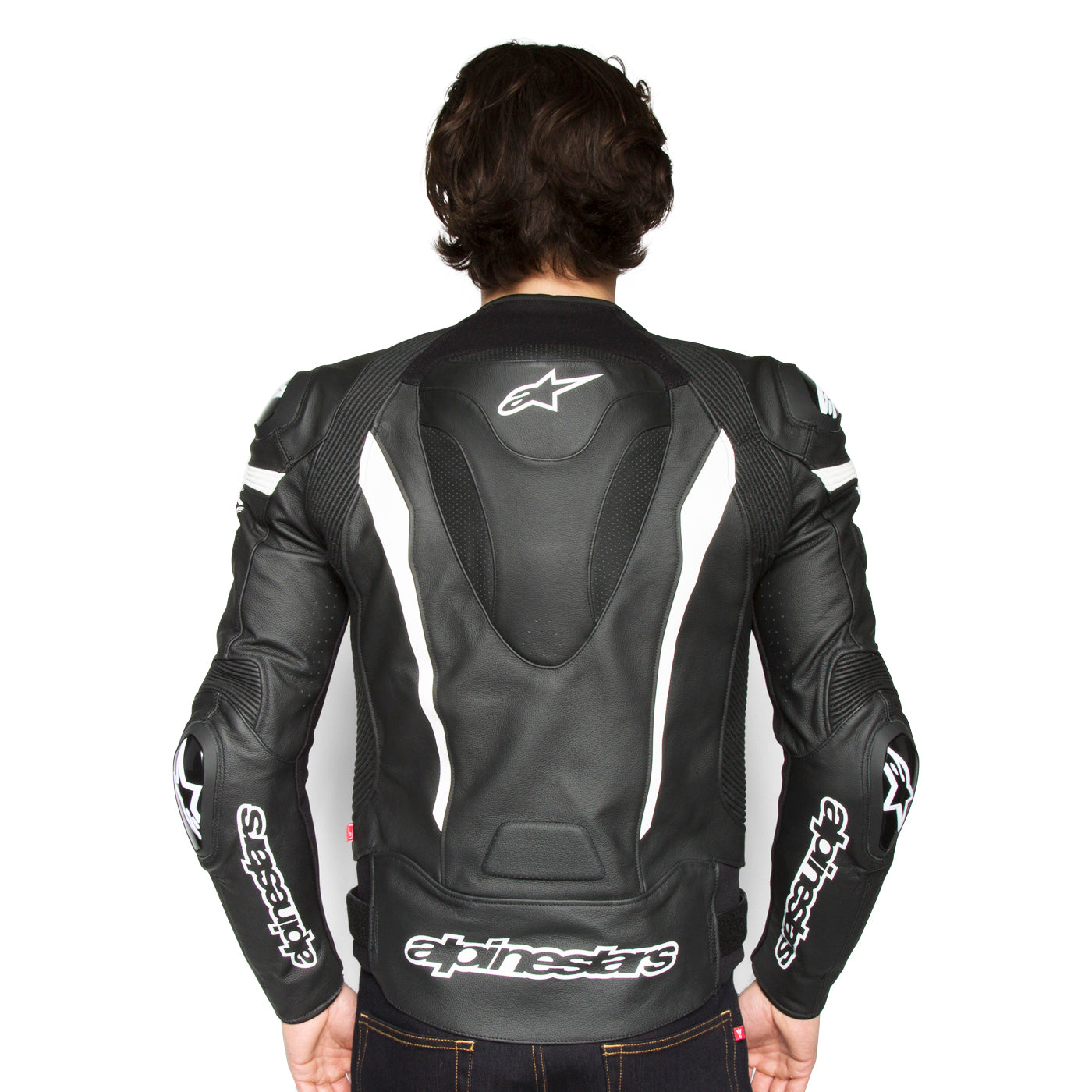 alpinestars missile air tech air jacket beach moto. Black Bedroom Furniture Sets. Home Design Ideas