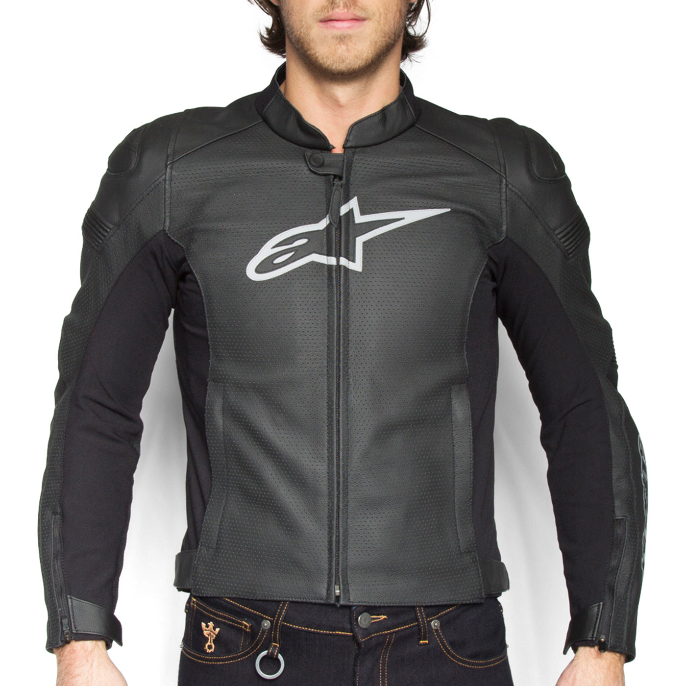 ALPINESTARS SP-1 AIR Jacket